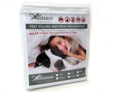 Allassea-Pest-Killing-Mattress-Encasement